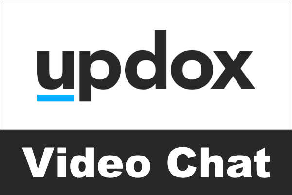 Updox Video Chat